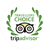 Tripadvisor - Travellers' Choice Award